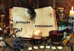 los rituales funcionan