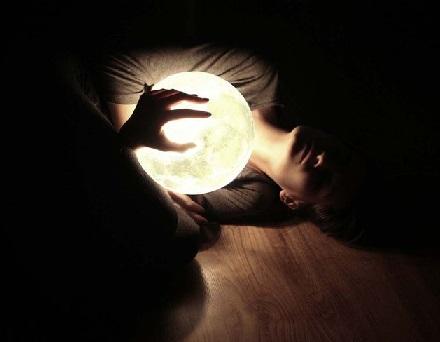 La Influencia de la Luna en los Rituales