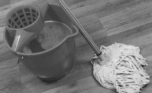 Limpia tu casa de malas energías