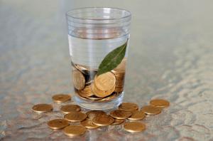 Ritual Para Que No Falte el Dinero en Casa
